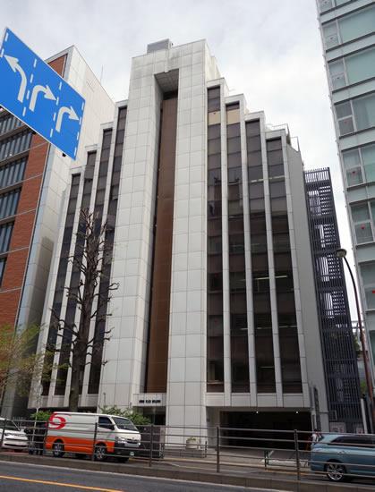 みどり法務事務所 東京事務所の外観