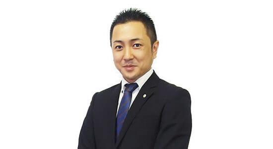 みどり法務事務所 名古屋事務所の池村さん